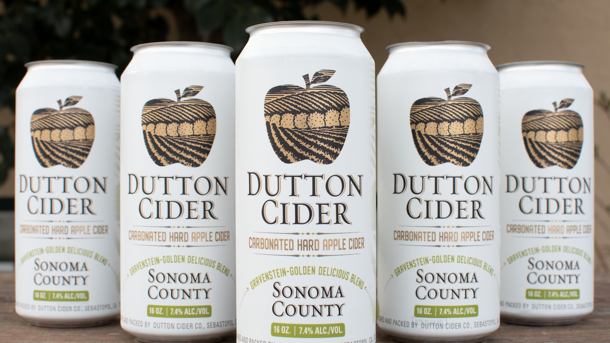 Dutton Estate Hard Cider