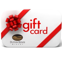 Dutton Dollars Gift Card