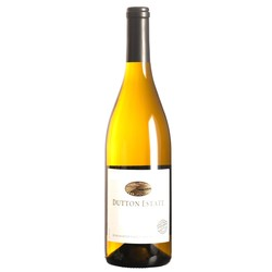 2014 Warren's Collection Chardonnay