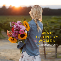Wine Country Women of Sonoma County - Book
