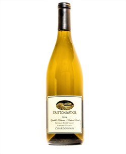2015 Warren's Collection Chardonnay