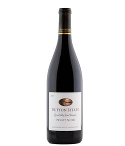 2017 Green Valley Road Pinot Noir